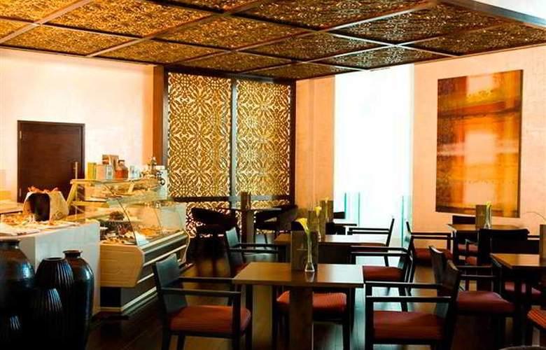 Manzil Downtown Dubai - Restaurant - 28