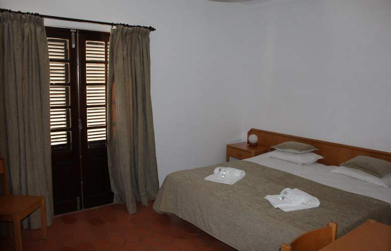 Cheerfulway Oura Village - Hotel - 7