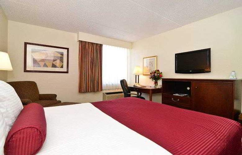 Best Western Cooper´S Mill Hotel - Hotel - 2