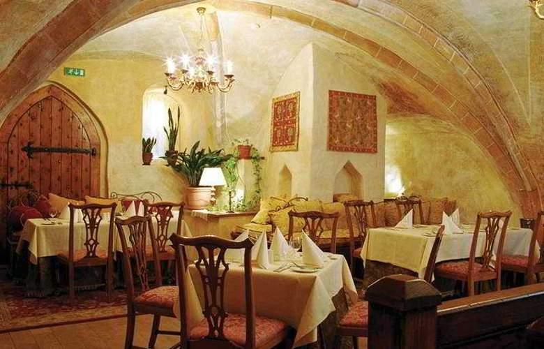 Europa Royale Vilnius - Restaurant - 6