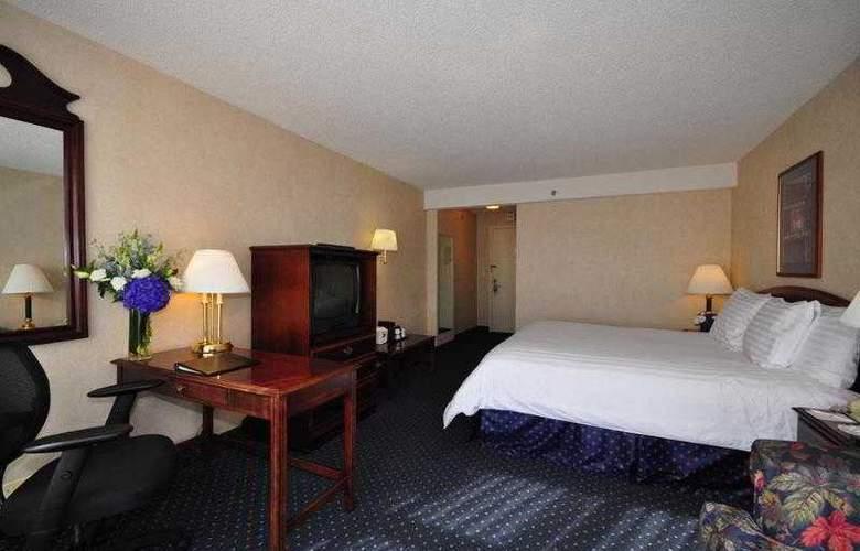 Best Western University Plaza - Hotel - 34