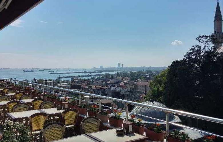 Dara Hotel - Terrace - 5