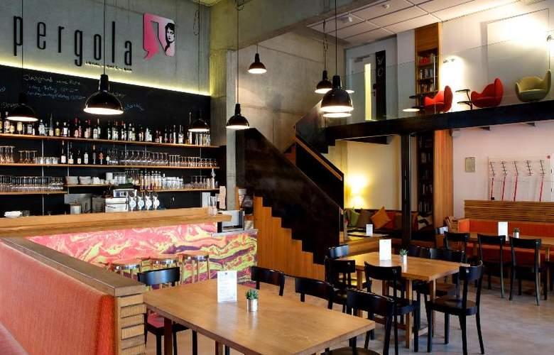 Zeitgeist Vienna Hauptbanhof - Bar - 17