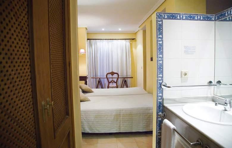 Bahía Sur - Room - 12