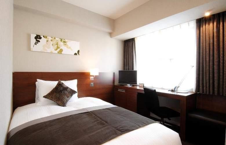 Best Western Hotel Fino Sapporo - Room - 1