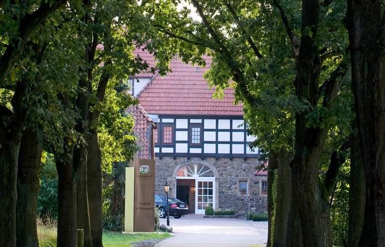 Idingshof Bramsche - Hotel - 10