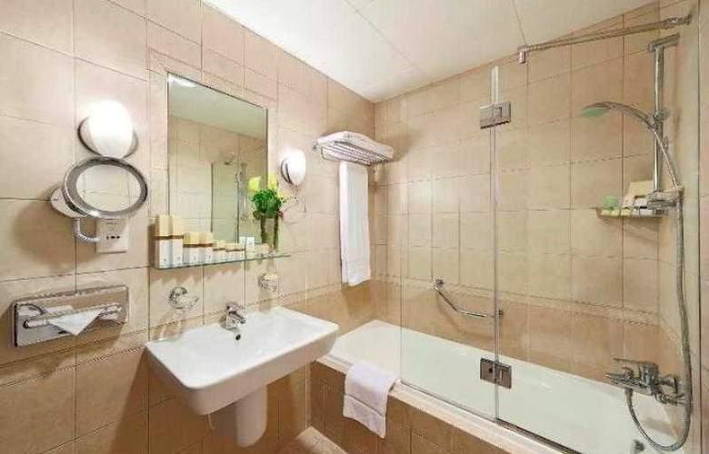 Al Manzel Hotel Apartments - Room - 11