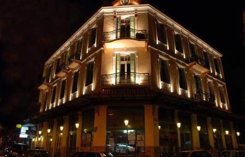 Augustos - Hotel - 0
