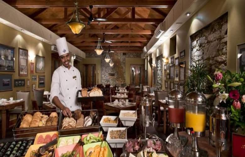 The Portswood - Restaurant - 37