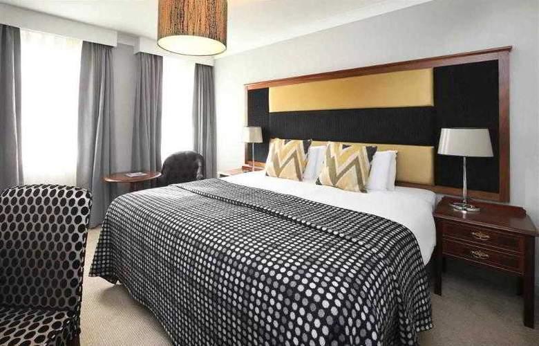 Mercure Southgate - Room - 33
