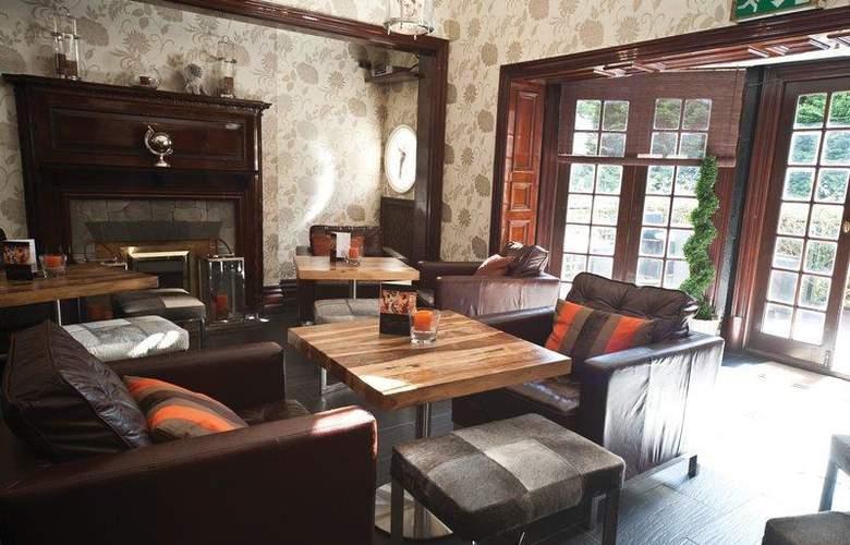Hallmark Liverpool Sefton Park - Restaurant - 93