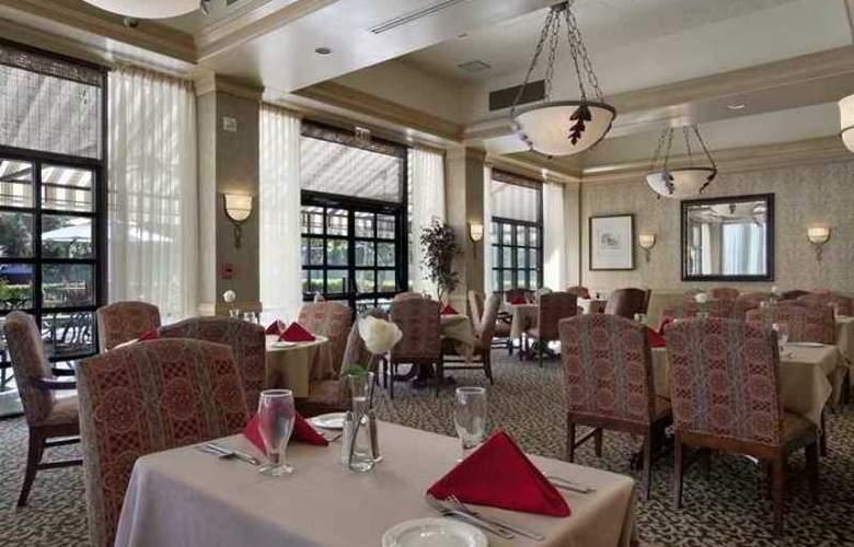 Hilton Ocala - Hotel - 4