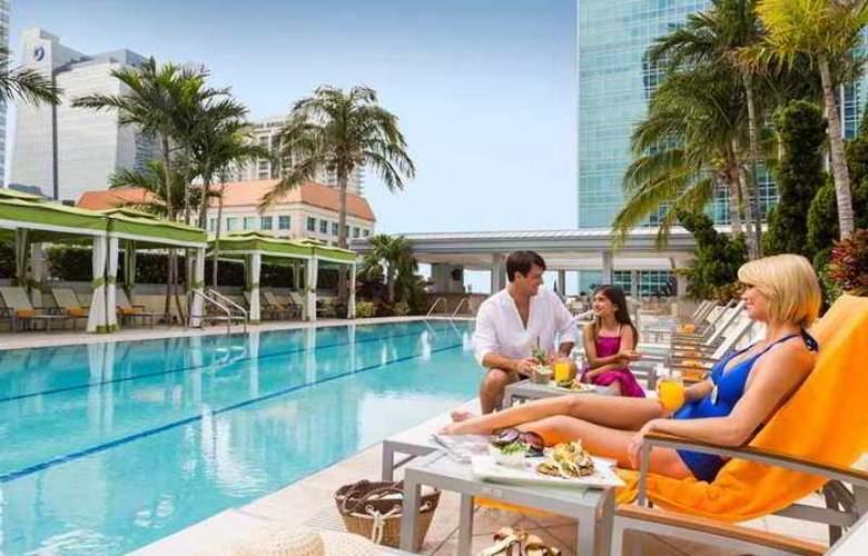 Conrad Miami - Hotel - 9