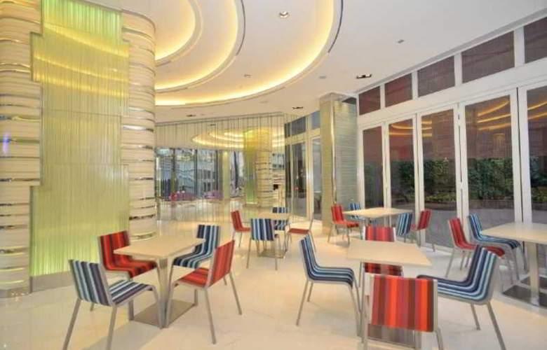 Iclub Sheung Wan Hotel - General - 1