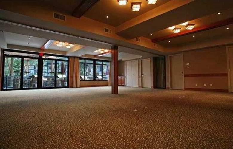 Blackstone Mountain Lodge - Conference - 5