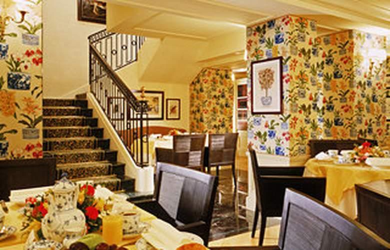 François 1er - Restaurant - 6