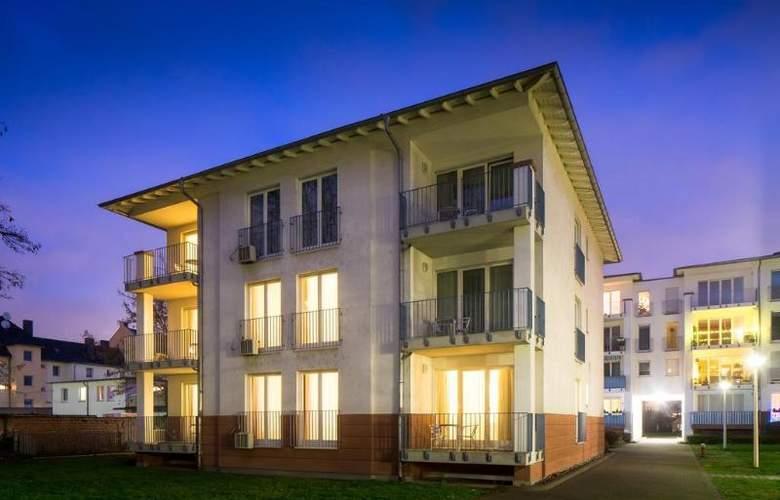 Lindner Congress Frankfurt - Hotel - 4