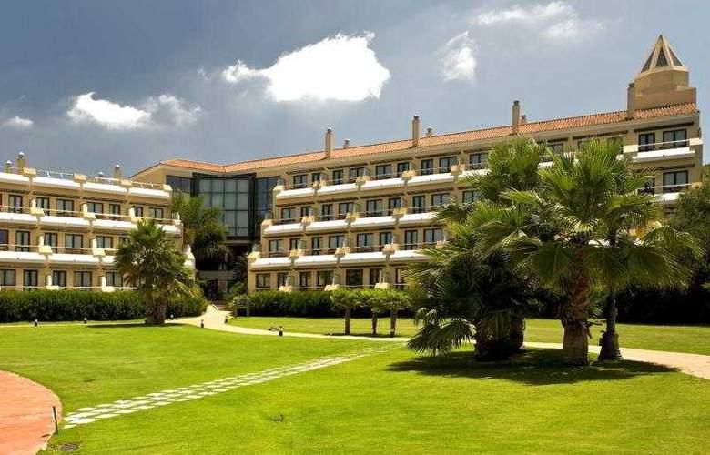 Barceló Jeréz Montecastillo & Convention Center - Hotel - 0