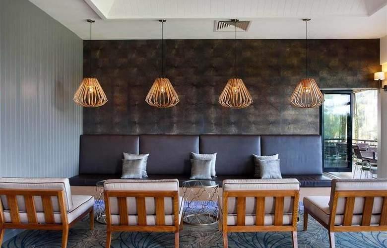 Mercure Gold Coast Resort - Restaurant - 65
