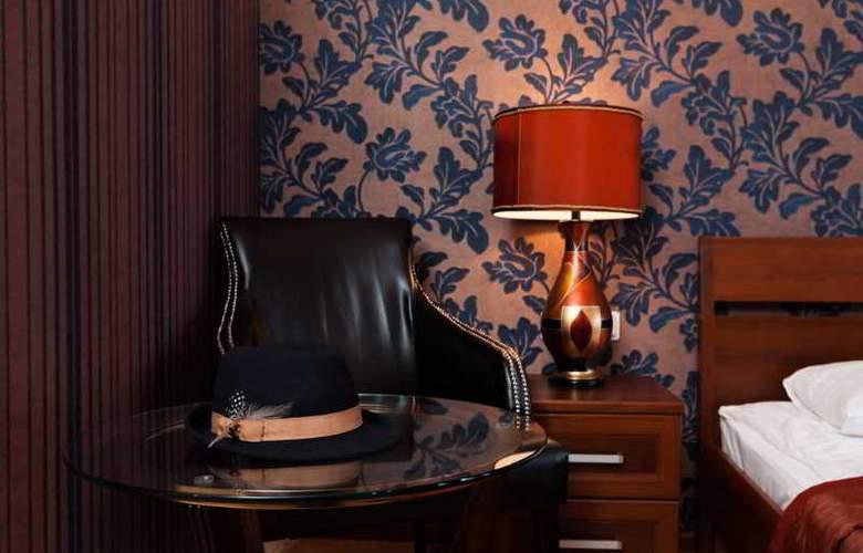 Allegro Ligovsky Prospect - Room - 32
