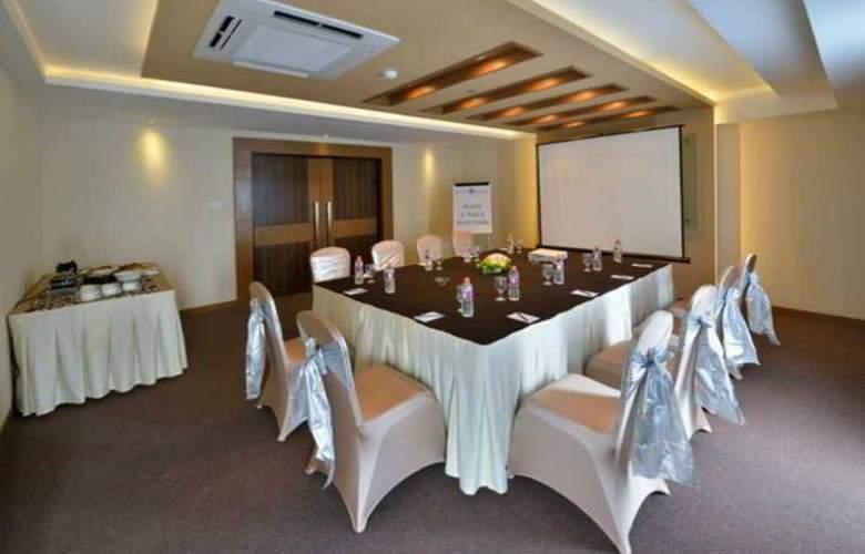 Grand Tjokro Yogyakarta - Conference - 26