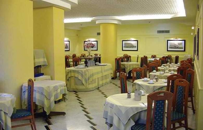 Villa Maria - Restaurant - 5