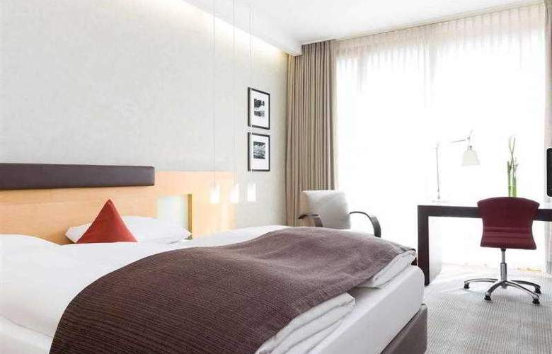 Novotel Karlsruhe City - Hotel - 15