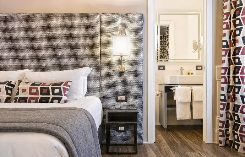 The Independent Suites - Room - 13