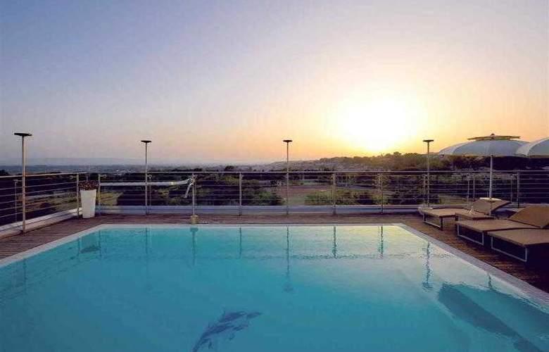 Mercure Siracusa Prometeo - Hotel - 19