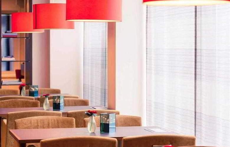 Mercure Groningen Martiniplaza - Hotel - 18