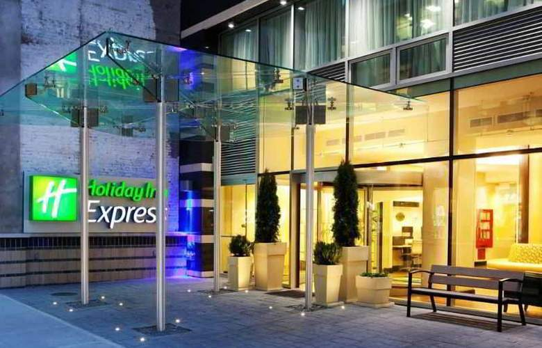 Holiday Inn Express Manhattan Times Square South - Hotel - 0