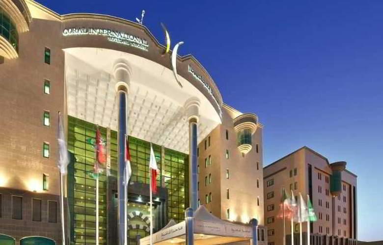 Coral International Al Khobar - Hotel - 4