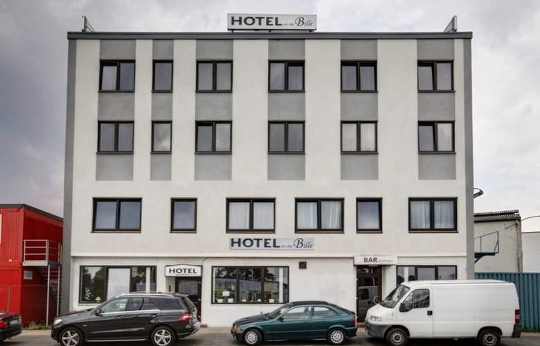 An der Bille - Hotel - 0