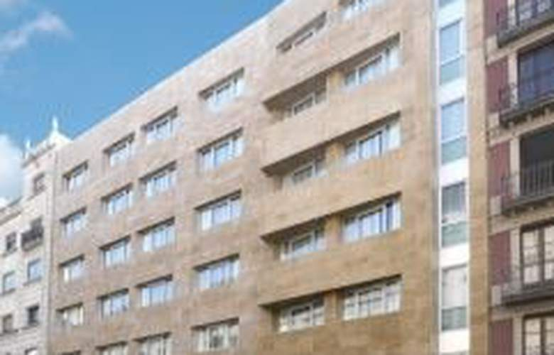 Hcc Montblanc - Hotel - 0