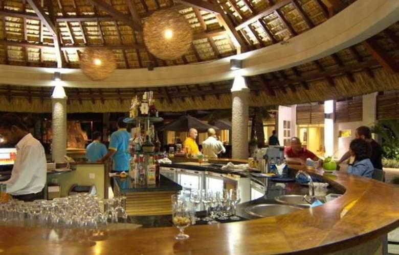 Laguna Beach Hotel-Spa - Bar - 3