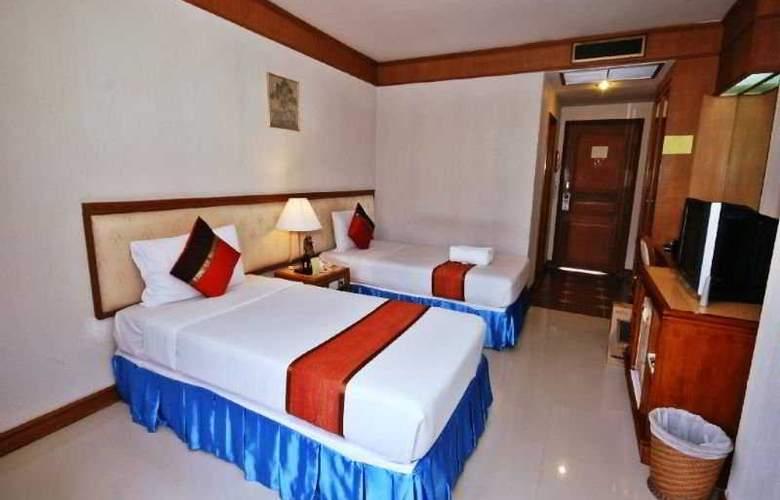Silom Avenue Inn Bangkok - Room - 2