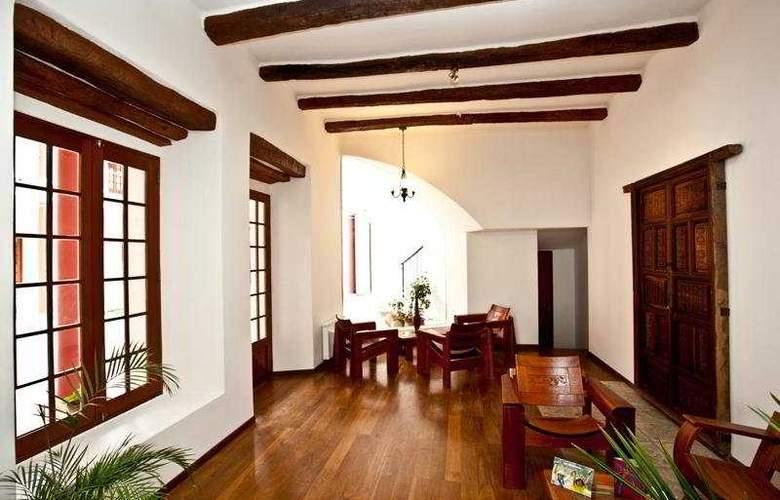 Villa Antigua Hotel - General - 6