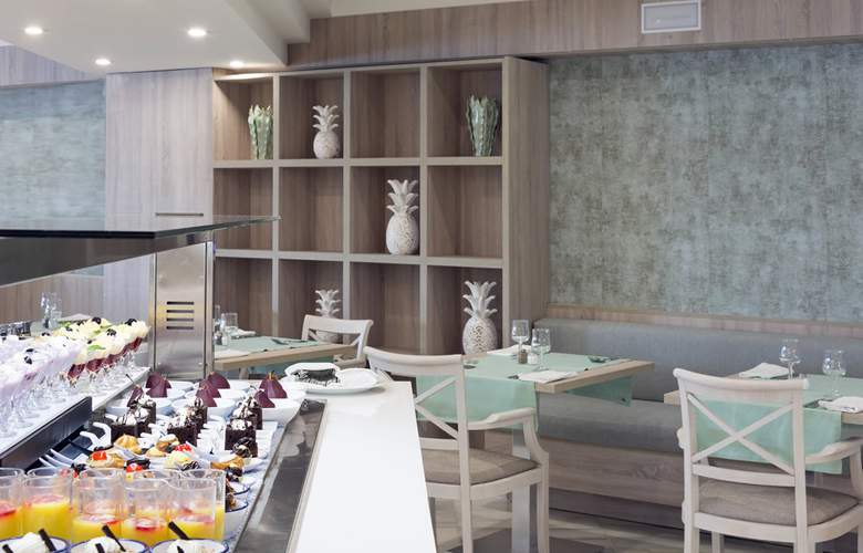 HSM Madrigal - Restaurant - 27