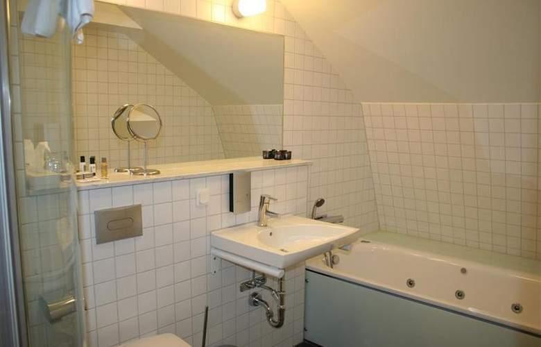 BEST WESTERN PLUS Kalmarsund Hotell - Room - 23