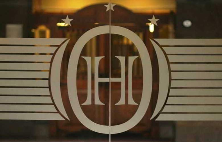 Gran Hotel Orly - Hotel - 5