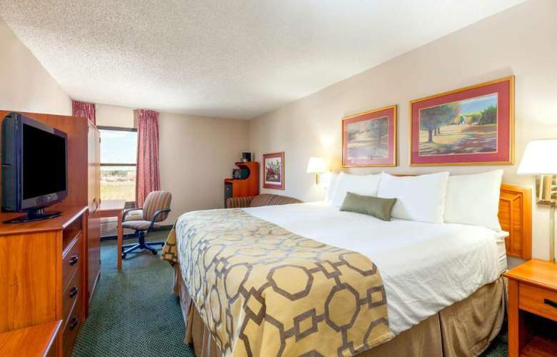 Baymont by Wyndham Amarillo East - Room - 8