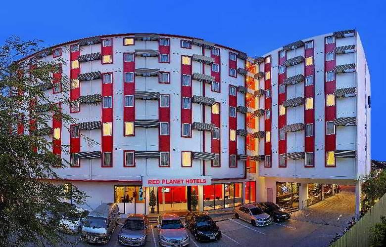 Red Planet Pattaya - Hotel - 2