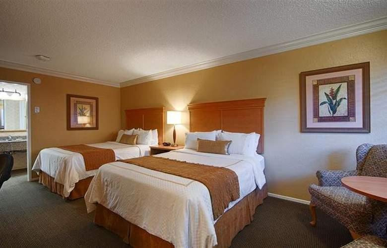 Best Western Plus El Rancho - Room - 41