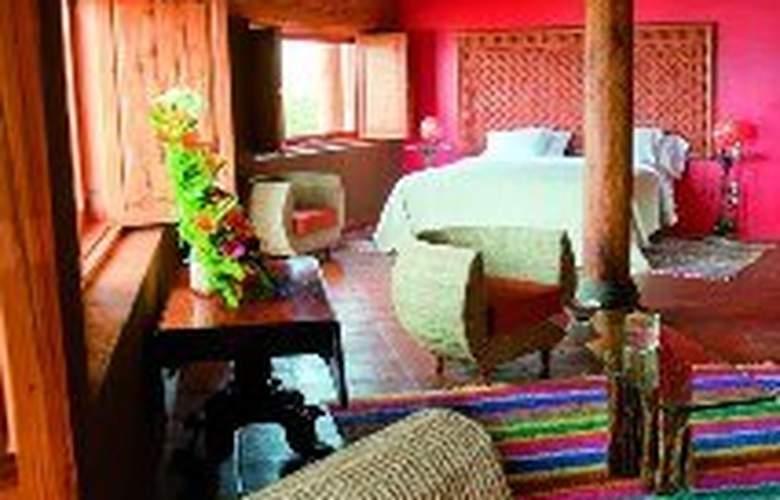 Hacienda Ucazanaztacua - Room - 4