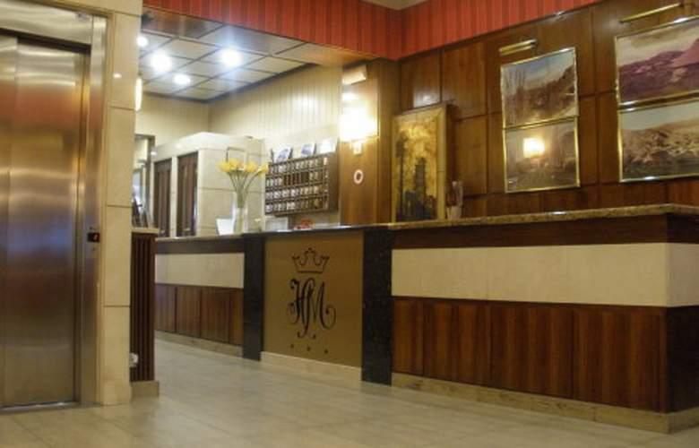 Madrid Bierzo - Hotel - 1