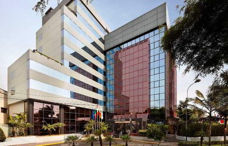 Meliá Lima - Hotel - 7