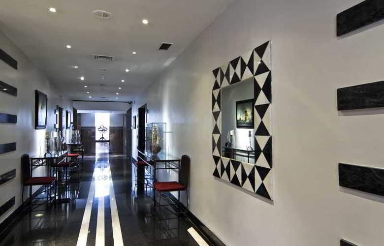 SANA Executive Hotel - General - 2