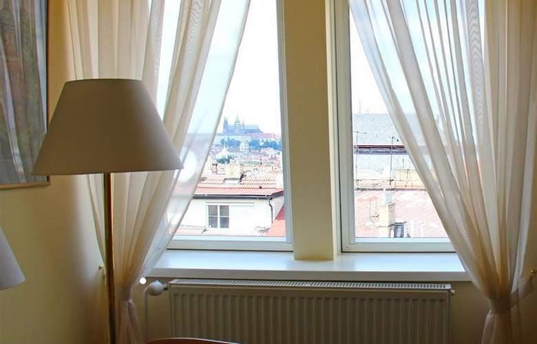 Best Western City Hotel Moran - Room - 65