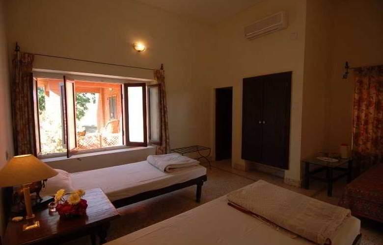 Marudyan Resort - Room - 3