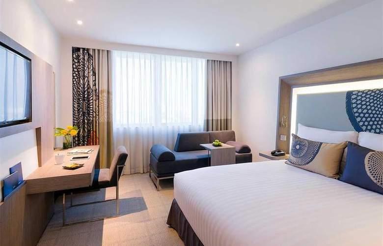 Novotel Bangna Bangkok - Hotel - 43